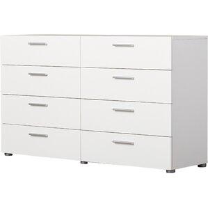 Peggy 8 Drawer Dresser