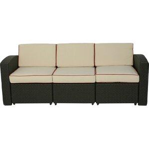 "Ciara 79"" Patio Sofa"