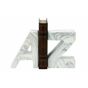 Christie Bookends (Set of 2)