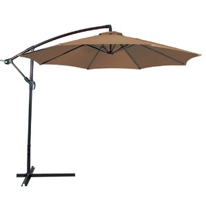 Rodriques 10' Cantilever Umbrella