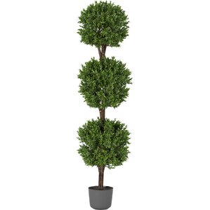 Faux Topiary