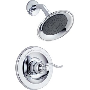 Windemere Shower Faucet Trim with Lever Handles