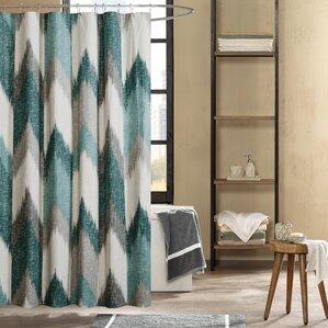 Collins Shower Curtain