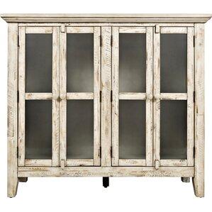 Arletta 4-Door Cabinet
