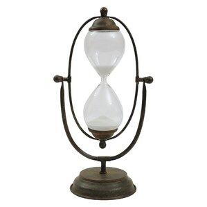 Stephan Hourglass Decor