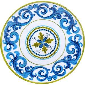 Georgia Melamine Dinner Plate (Set of 6)