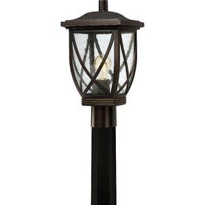 Amory 1-Light Lantern Head