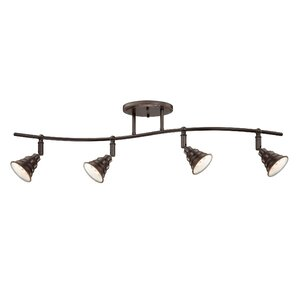 Lawrence Ceiling Track Light