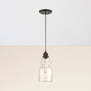 Suffield Mini Pendant