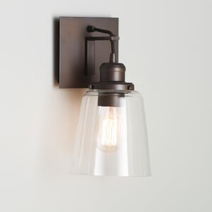 Phoenixville 1-Light Wall Sconce