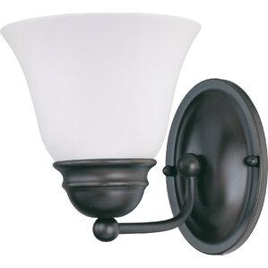 Brianne 1-Light Wall Sconce