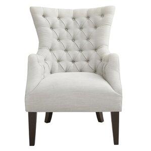 Taylor Tufted Arm Chair