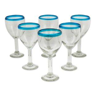 Uma Wine Glass (Set of 6)