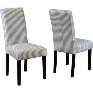 Leah Parsons Chair (Set of 2)