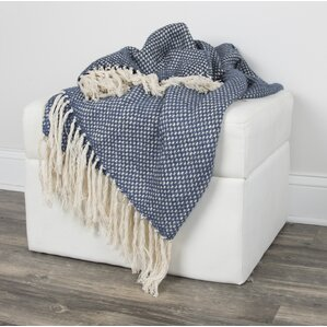 Eslinger Cotton Throw