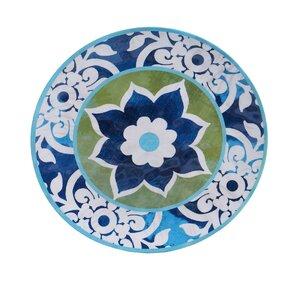 Alexia Melamine Plate (Set of 6)