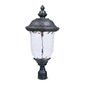Brittany 1-Light LED Lantern Head