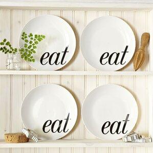 Joseph Eat Plates (Set of 4)
