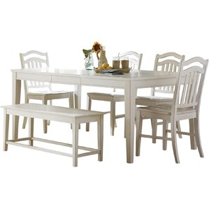 Silverman Extendable Dining Table