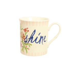 Parvati 'Shine' Mug (Set of 4)