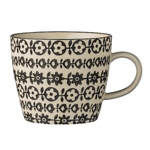 Julianna Ceramic Mug (Set of 4)