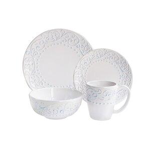 Norwalk 16-Piece Dinnerware Set