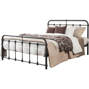 Katherine Platform Bed