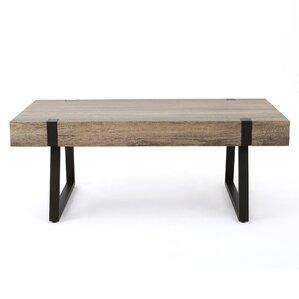 Shibori Coffee Table