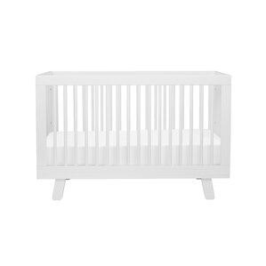 Samson 3-in-1 Convertible Crib