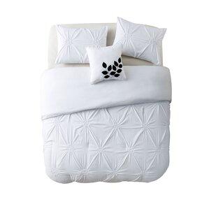 4-Piece Charlotte Comforter Set