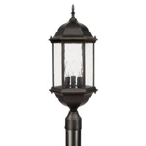 Watkins 3-Light Lantern Head