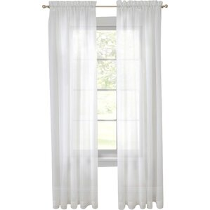 Doyle Single Curtain Panels (Set of 2)