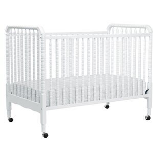 Linnie 3-in-1 Convertible Crib