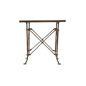 Vera End Table