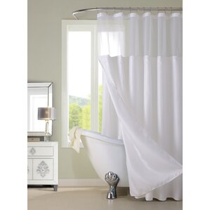 Norvelt Shower Curtain