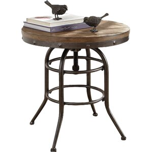 Valerie End Table