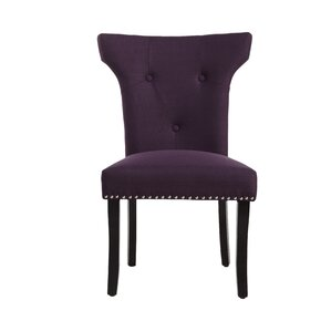 Marissa Tufted Side Chair