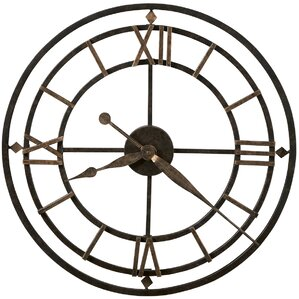 York Wall Clock