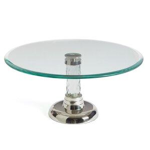 Sprinkle Cake Platter