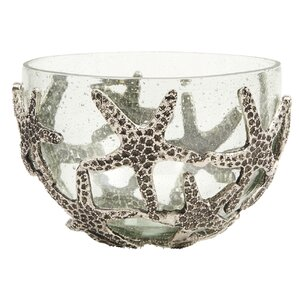 Casias Starfish 2-Piece Serving Bowl Set