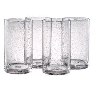 Silva Highball Glass (Set of 4)