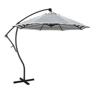 Bedford 9' Cantilever Umbrella