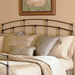 Argyle Metal Headboard