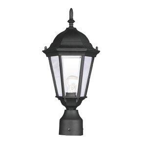 Nico 1-Light Outdoor Lantern Head