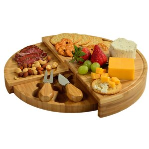 Valerie Cheese Board