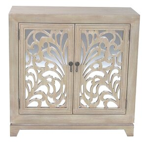 Susan Mirrored Cabinet