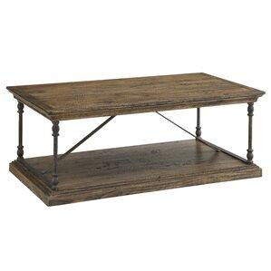 Morris Coffee Table