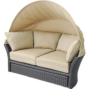 Anette 79'' Patio Daybed