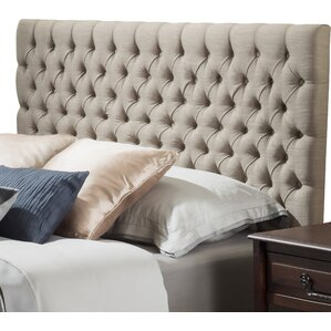 Finnegan Upholstered Headboard