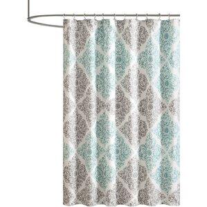 Benson Shower Curtain